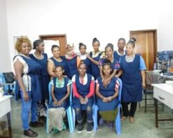 Economically Empowering Young Women