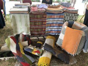 Easter Trade Fair – trio craft