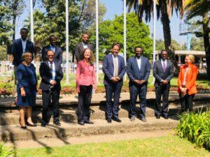GIZ AfCFTA Steering Committe Meeting2
