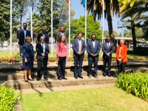 GIZ AfCFTA Steering Committe Meeting6
