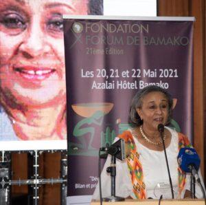 Nigest Bamako 2